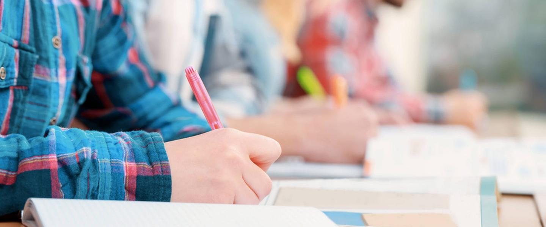 Статья для поступления в магистратуру